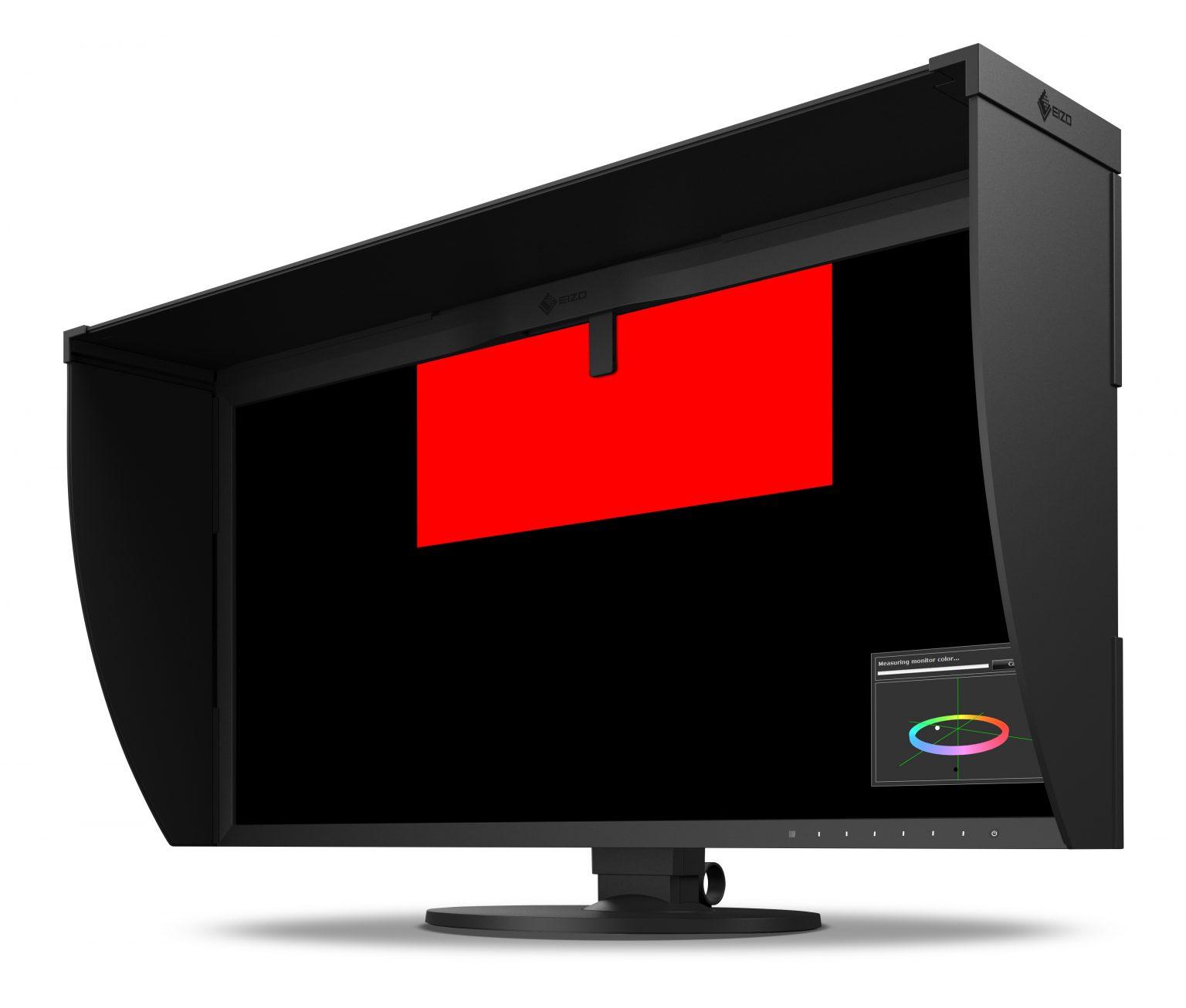 monitor do grafiki