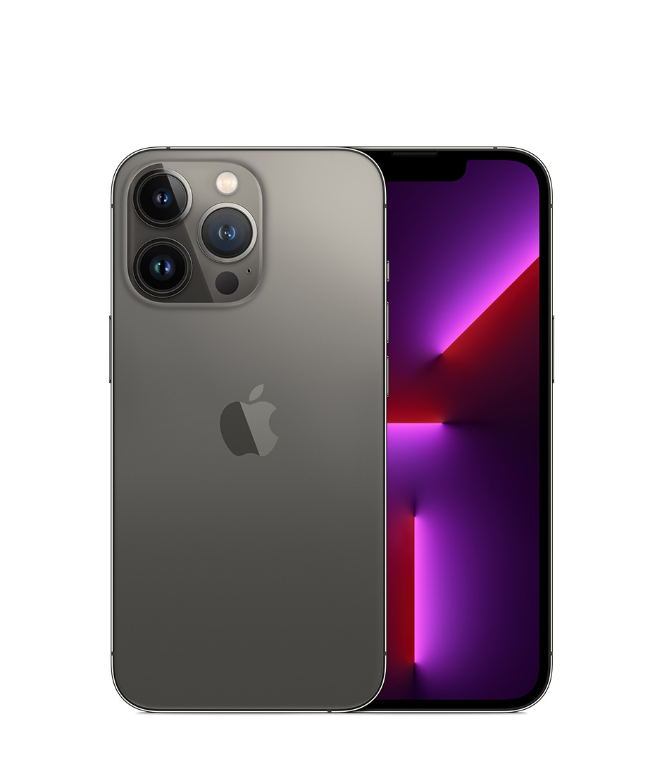 iphone 13 pro grafit
